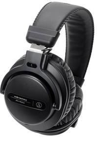 Audio Technica ATH-PRO5X Over-Ear DJ Headphones (Black) - Cover