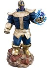 Marvel Avengers: Infinity War - D-Select Thanos Exclusive 6-Inch Statue