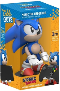 Cable Guy - Sonic the Hedgehog Cable Guy - Phone & Controller Holder - Cover