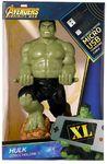 Cable Guy - Marvel Avengers Infinity War Hulk XL - Phone & Controller Holder