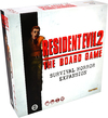 Resident Evil 2: The Board Game - Survival Horror Expansion (Board Game)