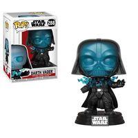 Funko Pop! Star Wars - Electrocuted Vader Vinyl Figure - Cover