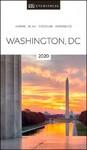 Dk Eyewitness 2020 Washington, D.c. - DK Travel (Paperback)