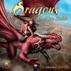 Dragons by Anne Stokes 2020 Calendar - Flame Tree Studio (Calendar)