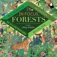 Forests - Libby Walden (Hardcover) - Cover