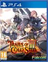 The Legend of Heroes: Trails of Cold Steel III (PS4)