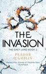 Invasion - Peadar O'Guilin (Paperback)