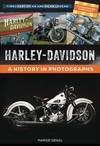 Harley-davidson - Timechart of an American Legend - Margie Siegal (Hardcover)