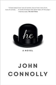 He - John Connolly (Paperback)