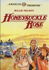 Honeysuckle Rose (1980) (Region 1 DVD)