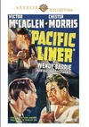 Pacific Liner (1939) (Region 1 DVD)