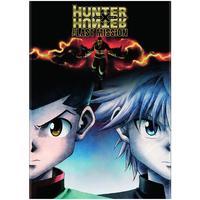 Hunter X Hunter: Last Mission (Region 1 DVD)