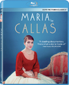Maria By Callas (Region A Blu-ray)