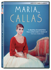 Maria By Callas (Region 1 DVD)