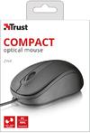 Trust - Ziva Optical Compact Mouse