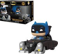 Funko Pop! Rides - Batman 80th - 1950's Batmobile - Cover