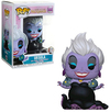 Funko Pop! Disney - Little Mermaid - Ursula with Eels Vinyl Figure