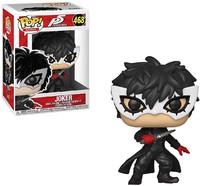 Funko Pop! Games - Persona 5 - The Joker Vinyl Figure - Cover