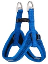 Rogz - Utility Extra Extra Small Fast Fit Dog Harness (Blue Reflective)