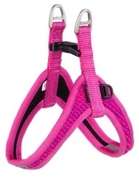 Rogz - Utility Extra Small Fast Fit Dog Harness (Pink Reflective) - Cover