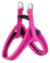 Rogz - Utility Extra Small Fast Fit Dog Harness (Pink Reflective)