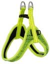 Rogz - Utility Small Nitelife Fast Fit Dog Harness (Yellow Reflective)