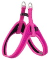 Rogz - Utility Small/Medium Fast Fit Dog Harness (Pink Reflective)