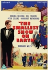 Smallest Show On Earth (DVD)