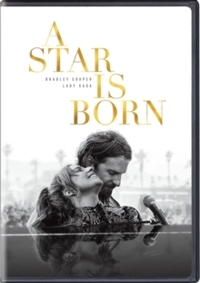 Star Is Born (DVD) - Cover