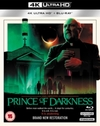 Prince of Darkness (Blu-ray)