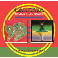 Caldera - Caldera / Sky Islands (CD)