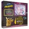 Pokémon TCG - Detective Pikachu - Mewtwo-GX Box (Trading Card Game)