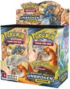 Pokémon TCG - Unbroken Bonds Single Booster (Trading Card Game)