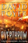 Overthrow - David Poyer (Hardcover)