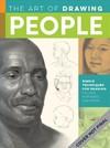 The Art of Drawing People - Debra Kauffman Yaun (Paperback)