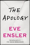 The Apology - Eve Ensler (Hardcover)
