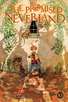 The Promised Neverland 10 - Kaiu Shirai (Paperback)