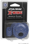 Star Wars: X-Wing Second Edition - Separatist Alliance Maneuver Dial Upgrade Kit (Miniatures)