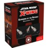 Star Wars: X-Wing Second Edition - Guardians of the Republic Squadron Pack (Miniatures)