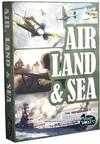 Air, Land, & Sea (Card Game)