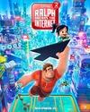 Disney's Ralph Breaks the Internet: Wreck-It Ralph 2 (DVD)