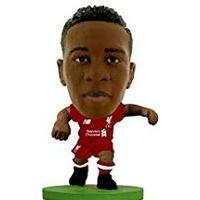 Soccerstarz - Liverpool Nathaniel Clyne - Home Kit (2019 version) Figures