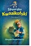 Speurder Kwaaikofski: Omnibus 1 - Jürgen Banscherus (Paperback)