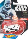Hot Wheels - Star Wars First Order Stormtrooper Vehicle