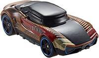 Hot Wheels - Star Wars: Finn Vehicle - Cover