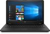 HP 15 Intel Celeron N3060 4GB RAM 500GB HDD 15.6 Inch HD Notebook