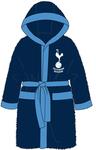 Tottenham Hotspur - Kids Bath Robe (3-4 Years)