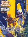 Mutant Crawl Classics - #9 - Evil of the Ancients (Role Playing Game)