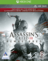 Assassin's Creed III + Liberation Remastered (Xbox One)