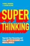 Super Thinking - Gabriel Weinberg (Paperback)
